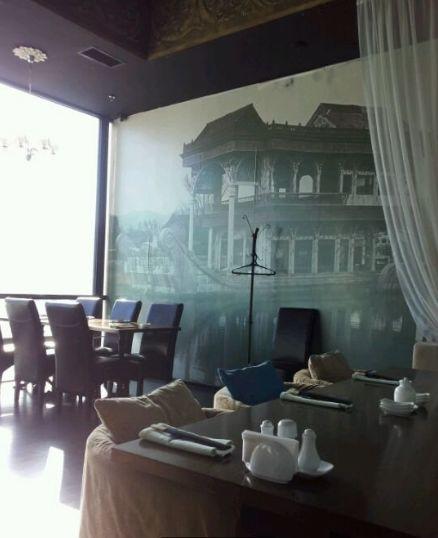 Японский Ресторан Аозора на Ленинском проспекте (Aozora) фото 18