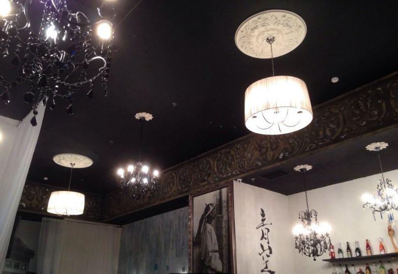 Японский Ресторан Аозора на Ленинском проспекте (Aozora) фото 21