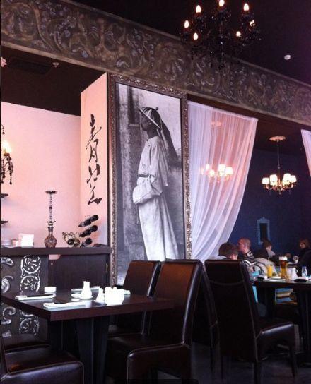Японский Ресторан Аозора на Ленинском проспекте (Aozora) фото 22