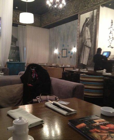 Японский Ресторан Аозора на Ленинском проспекте (Aozora) фото 23