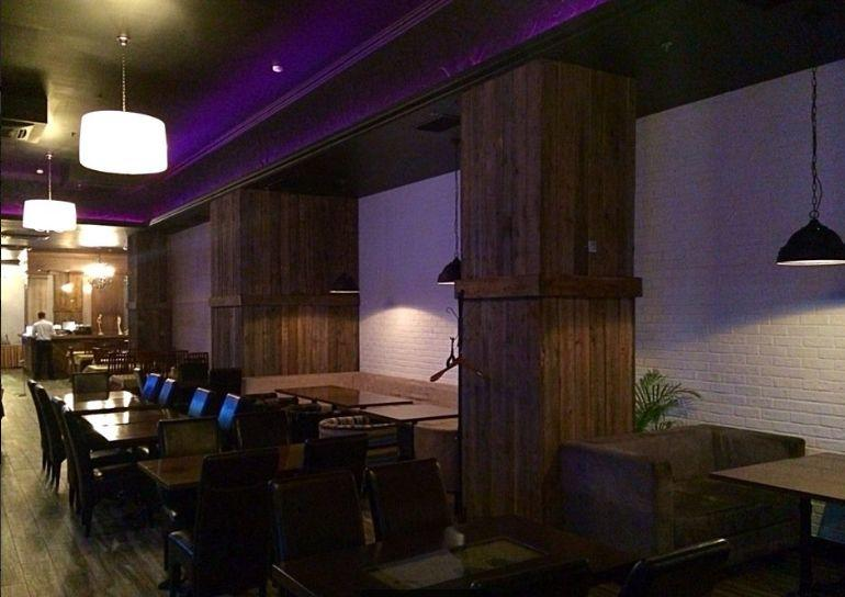Японский Ресторан Аозора на Ленинском проспекте (Aozora) фото 27