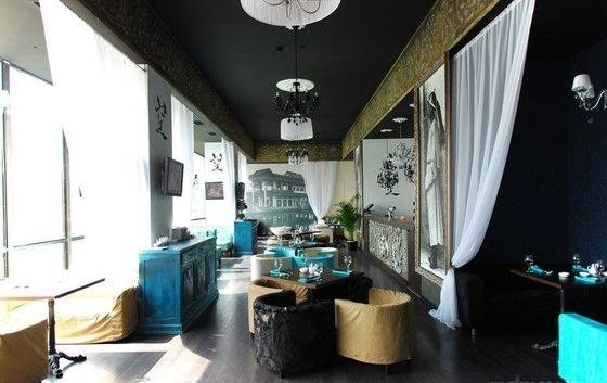 Японский Ресторан Аозора на Ленинском проспекте (Aozora) фото 28
