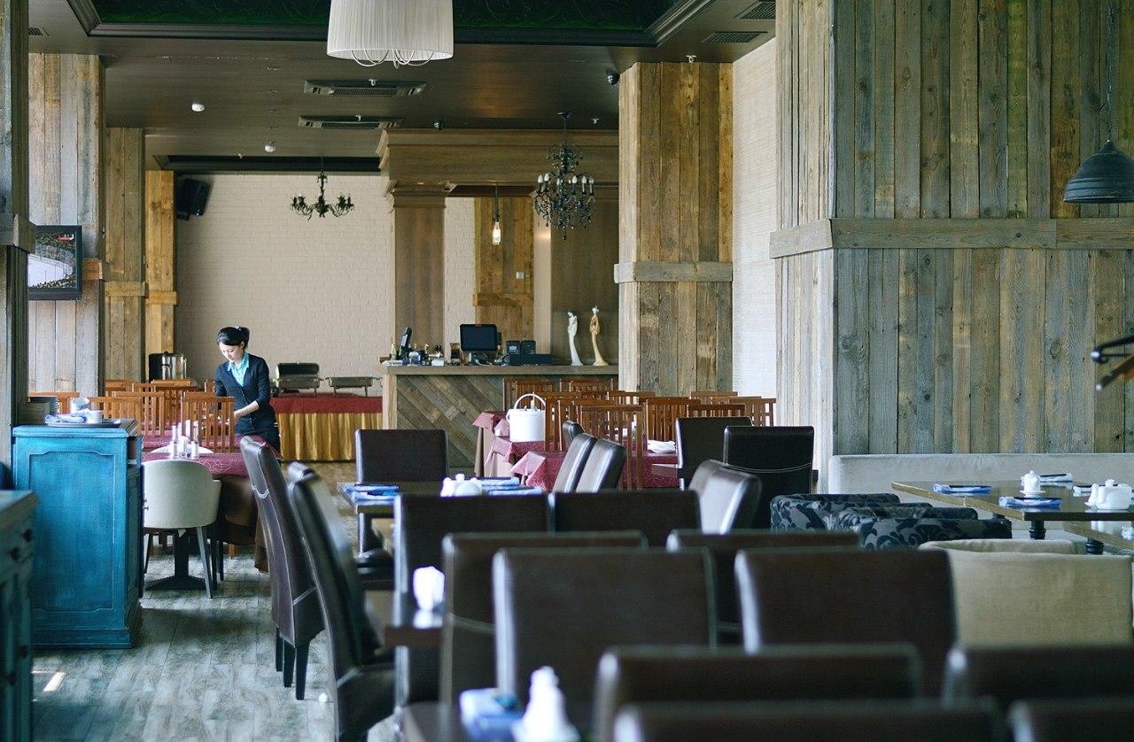 Японский Ресторан Аозора на Ленинском проспекте (Aozora) фото 29