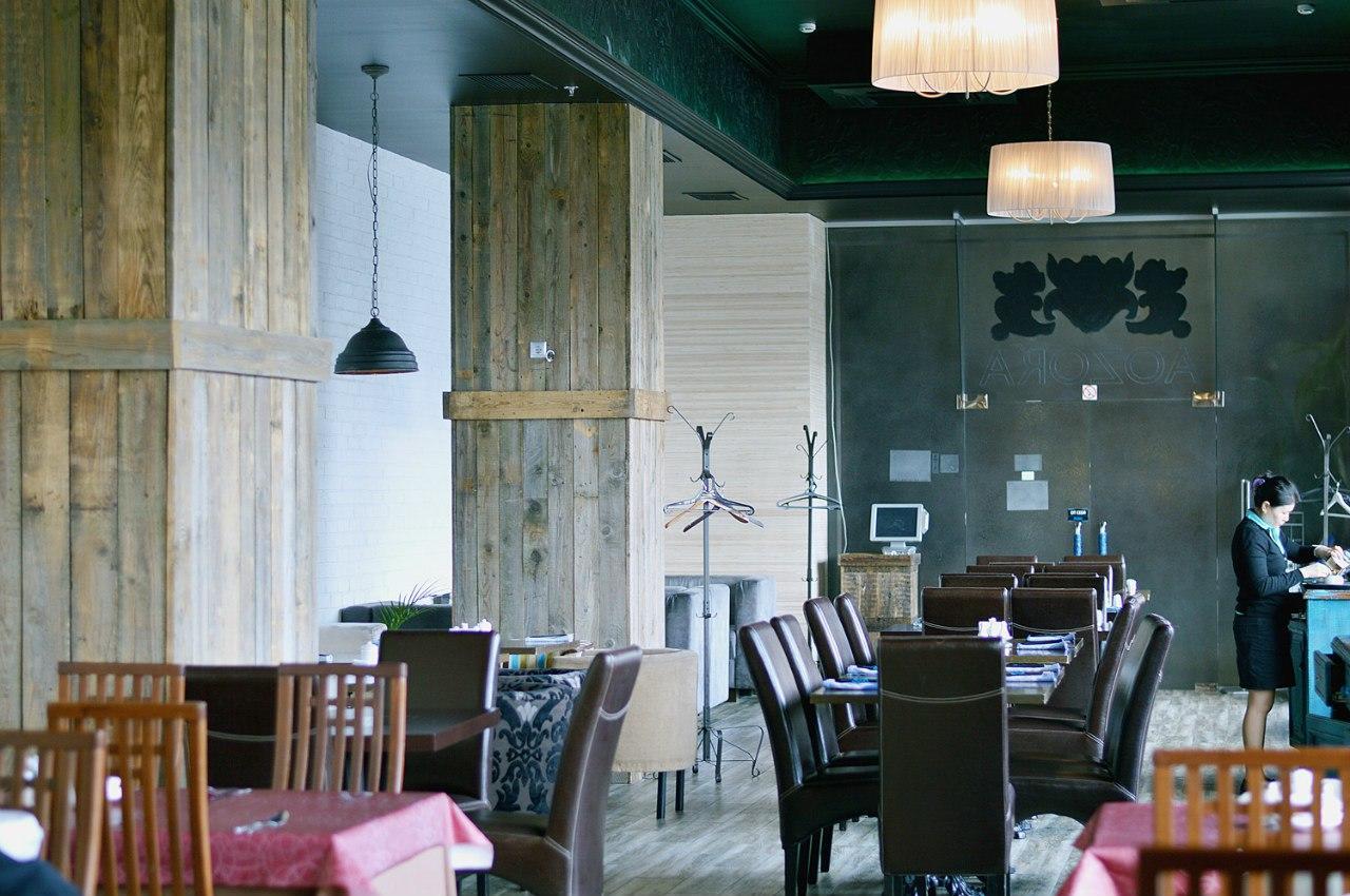 Японский Ресторан Аозора на Ленинском проспекте (Aozora) фото 30