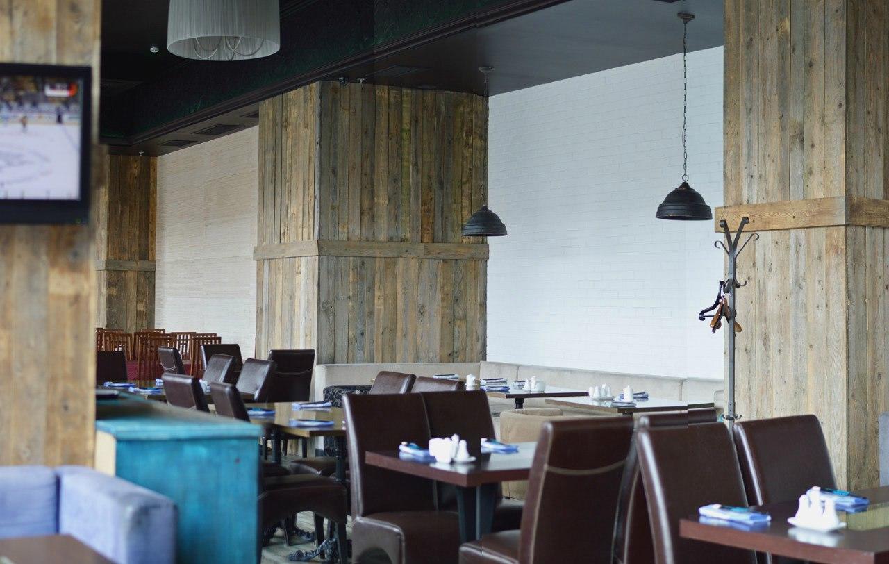 Японский Ресторан Аозора на Ленинском проспекте (Aozora) фото 32