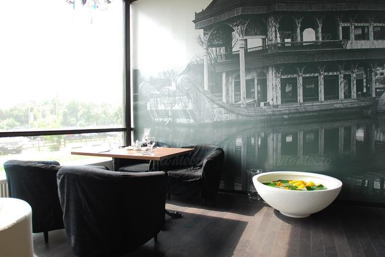 Японский Ресторан Аозора на Ленинском проспекте (Aozora) фото 34