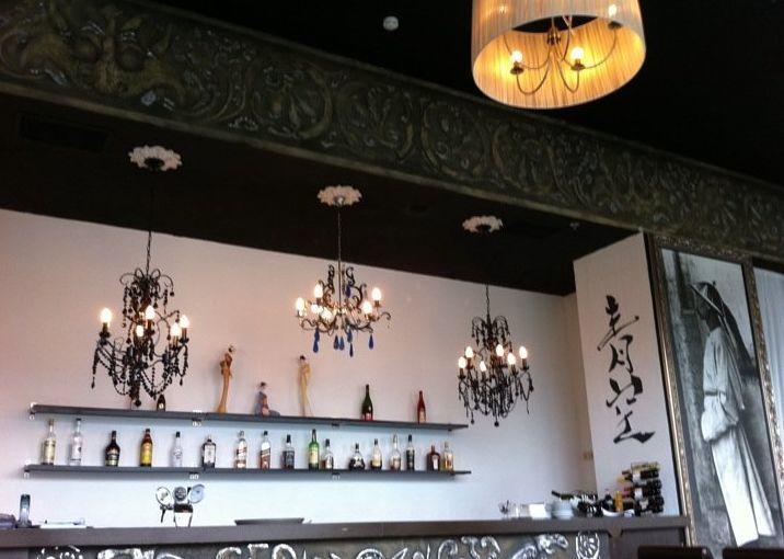 Японский Ресторан Аозора на Ленинском проспекте (Aozora) фото 35