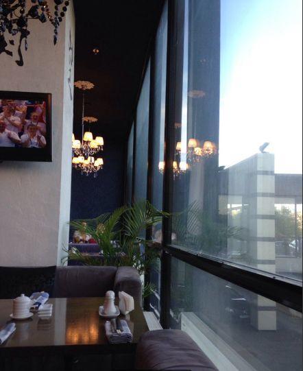 Японский Ресторан Аозора на Ленинском проспекте (Aozora) фото 38