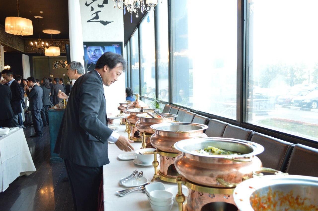 Японский Ресторан Аозора на Ленинском проспекте (Aozora) фото 44