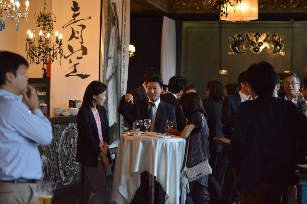 Японский Ресторан Аозора на Ленинском проспекте (Aozora) фото 50