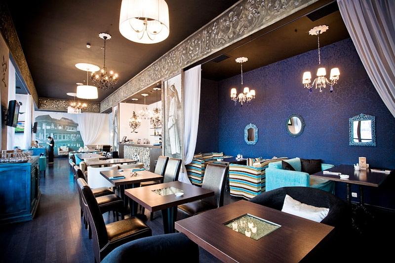 Японский Ресторан Аозора на Ленинском проспекте (Aozora) фото 1