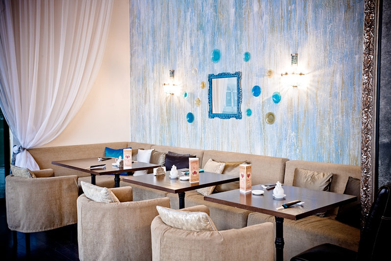 Японский Ресторан Аозора на Ленинском проспекте (Aozora) фото 3