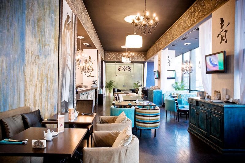 Японский Ресторан Аозора на Ленинском проспекте (Aozora) фото 4