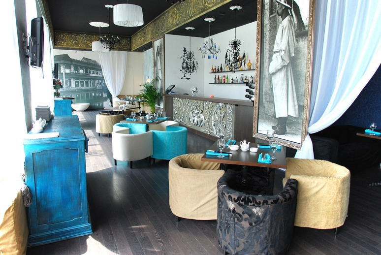Японский Ресторан Аозора на Ленинском проспекте (Aozora) фото 5