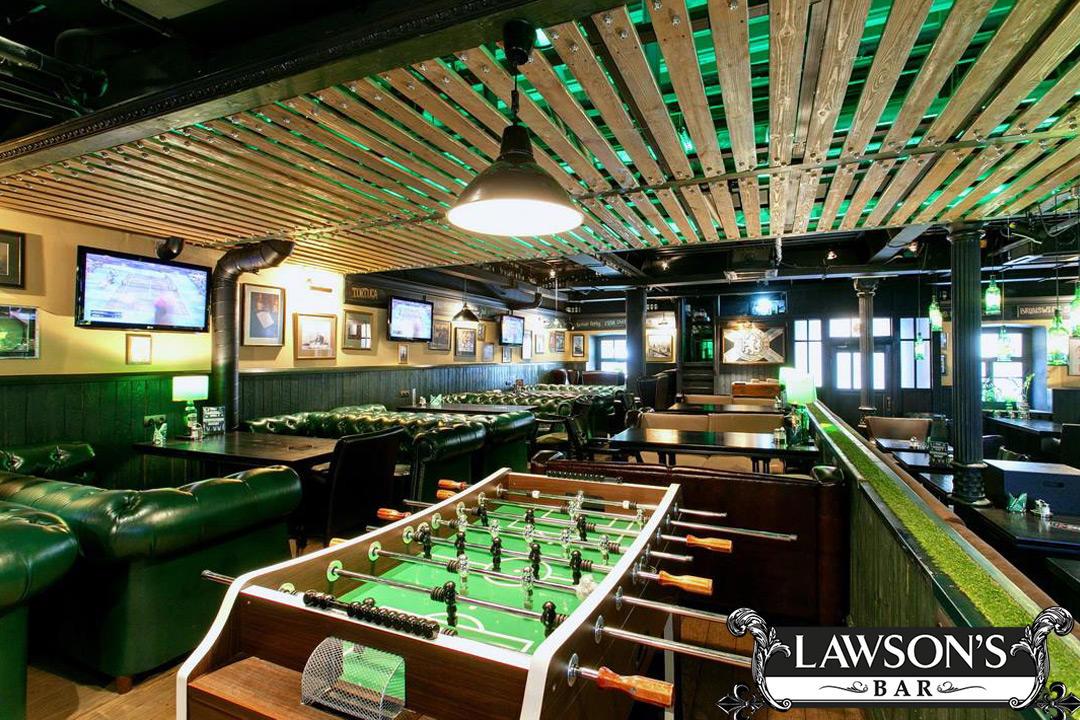 Бар Lawson's bar (Лоусон Бар) фото 23