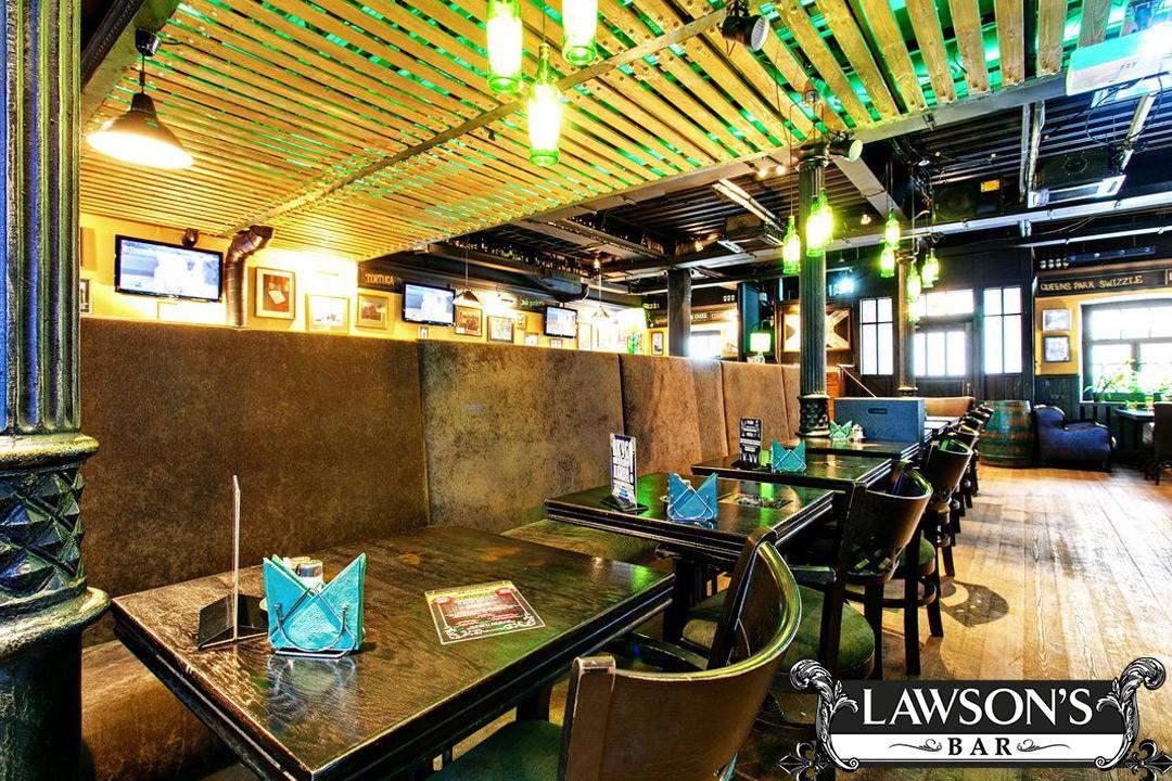 Бар Lawson's bar (Лоусон Бар) фото 22