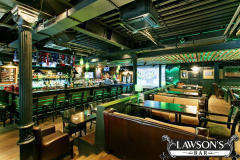 Бар Lawson's bar (Лоусон Бар) фото 21