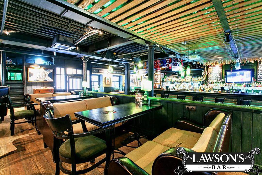 Бар Lawson's bar (Лоусон Бар) фото 19