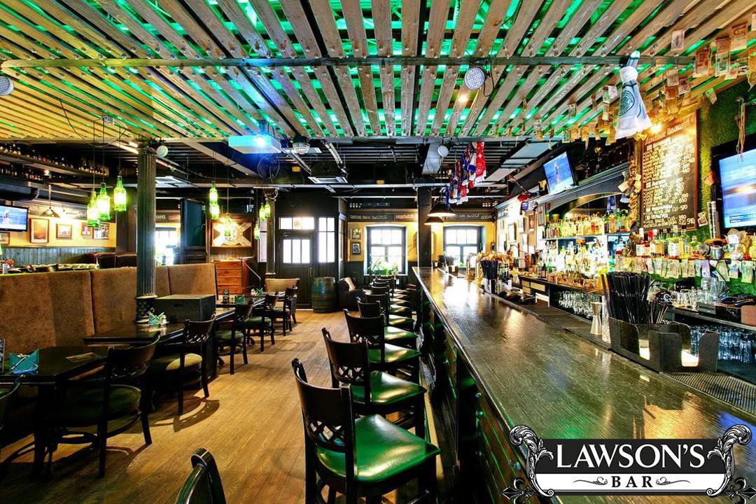 Бар Lawson's bar (Лоусон Бар) фото 17
