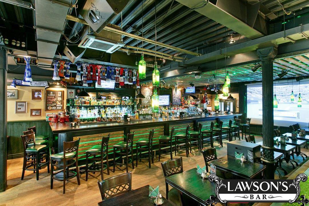 Бар Lawson's bar (Лоусон Бар) фото 16