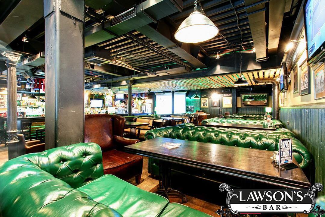 Бар Lawson's bar (Лоусон Бар) фото 15