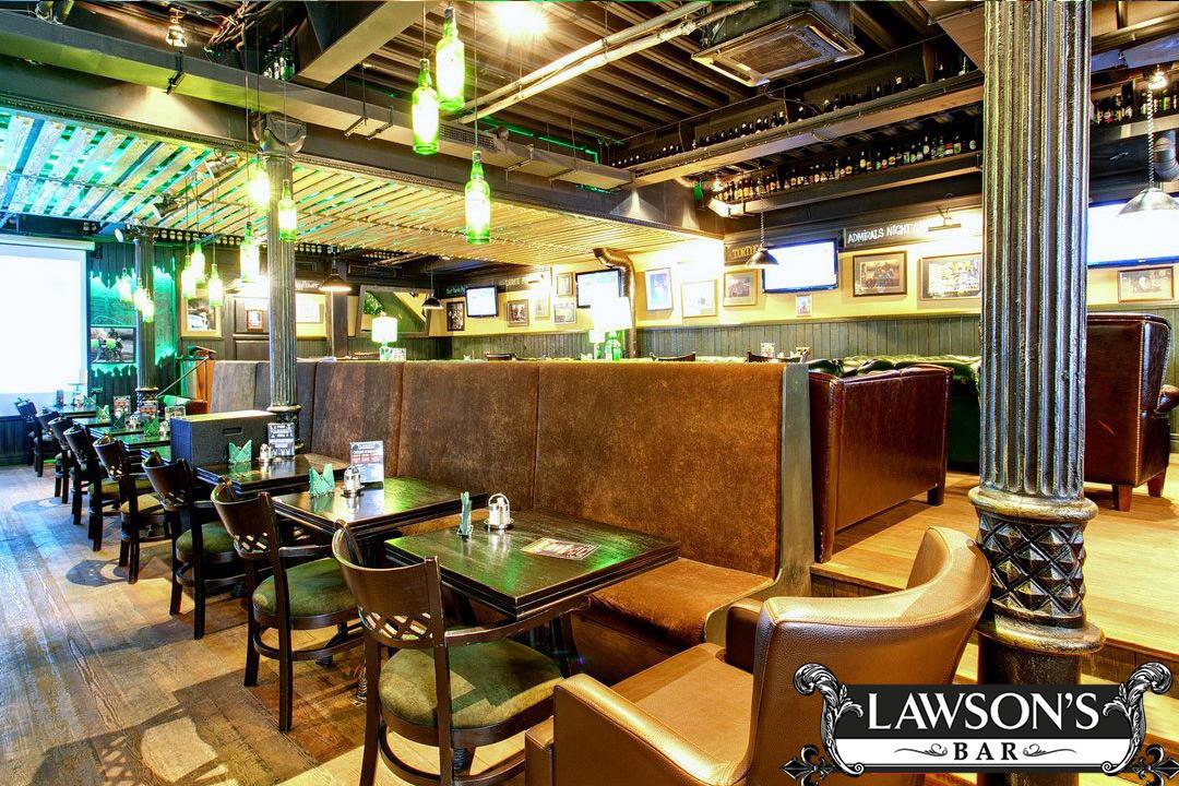 Бар Lawson's bar (Лоусон Бар) фото 13