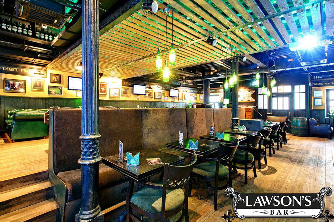 Бар Lawson's bar (Лоусон Бар) фото 9