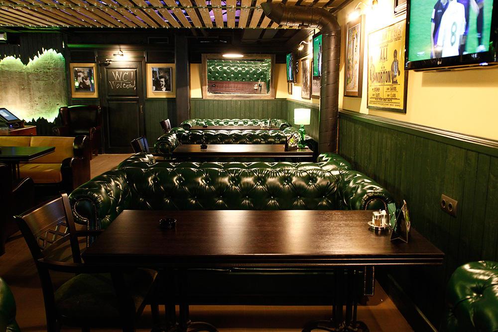 Бар Lawson's bar (Лоусон Бар) фото 5