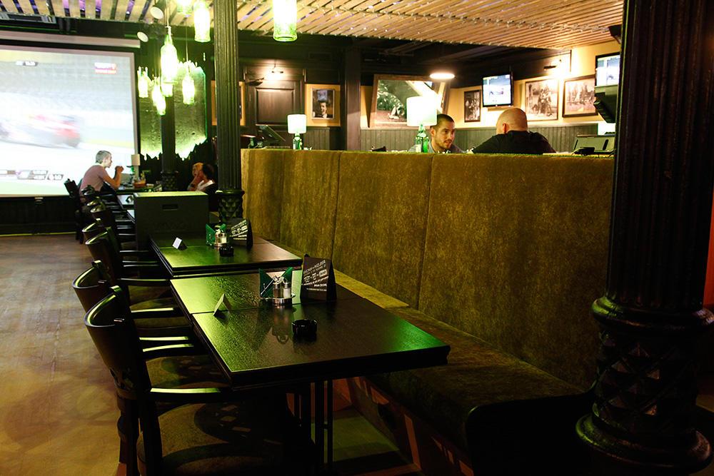 Бар Lawson's bar (Лоусон Бар) фото 7