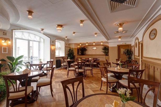 Ресторан Альковъ (Alkov) фото 2