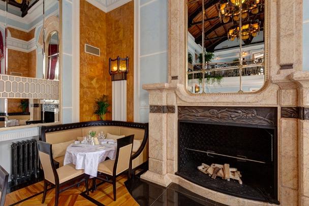 Ресторан Альковъ (Alkov) фото 7