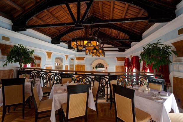 Ресторан Альковъ (Alkov) фото 5