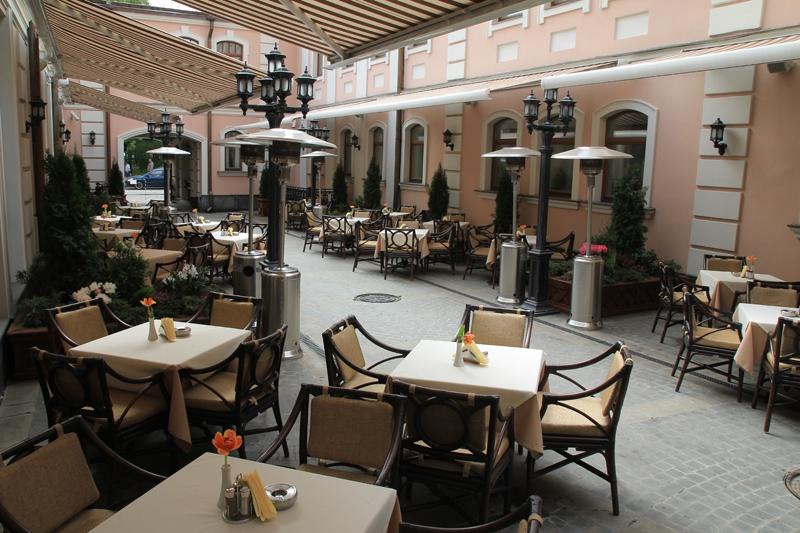 Ресторан Альковъ (Alkov) фото 1