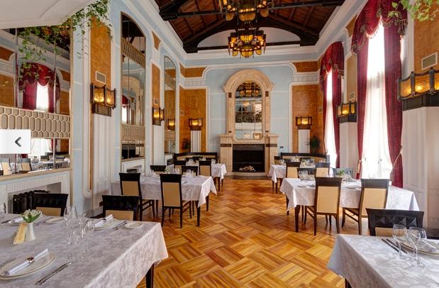 Ресторан Альковъ (Alkov) фото 3