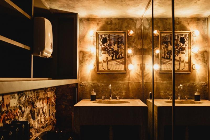 Английский Паб Haggis Pub (Хаггис Паб) фото 18