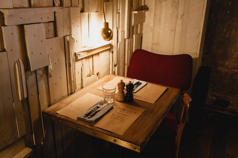 Английский Паб Haggis Pub (Хаггис Паб) фото 23