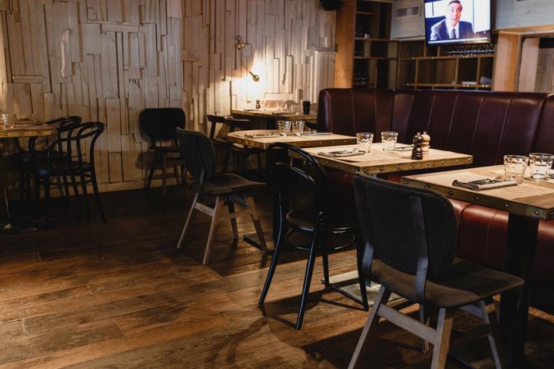Английский Паб Haggis Pub (Хаггис Паб) фото 12