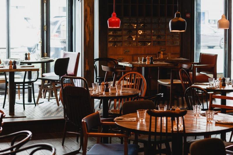 Английский Паб Haggis Pub (Хаггис Паб) фото 3