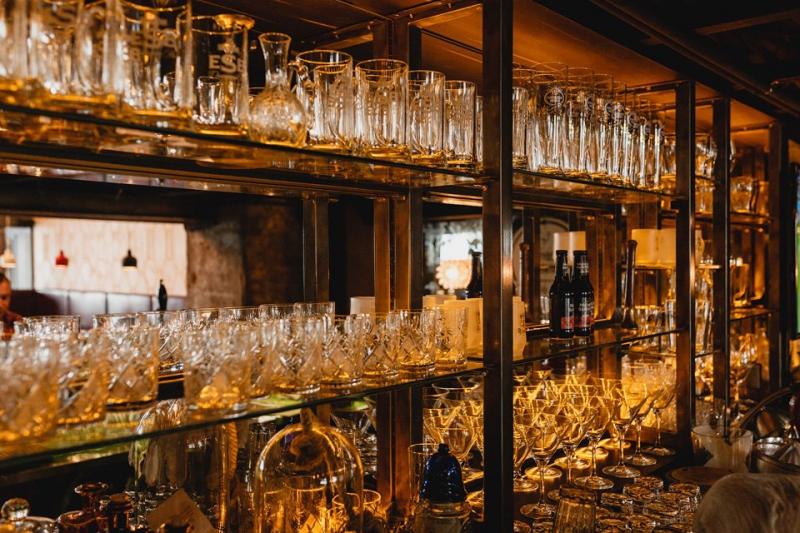 Английский Паб Haggis Pub (Хаггис Паб) фото 7