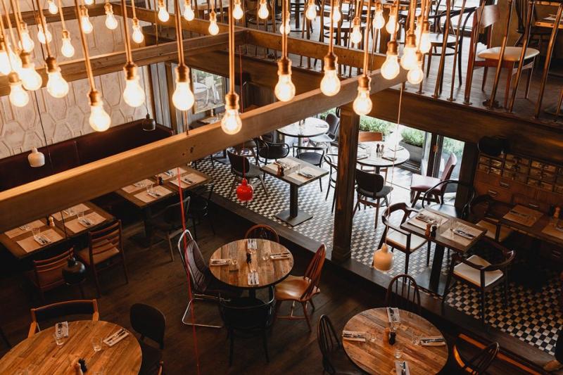 Английский Паб Haggis Pub (Хаггис Паб) фото 10