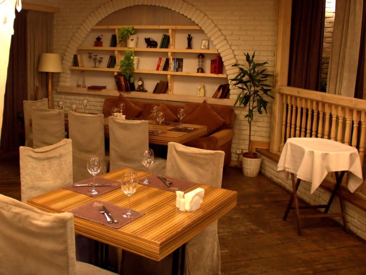 Кавказский Ресторан Вера Парк (ВераПарк) фото 19