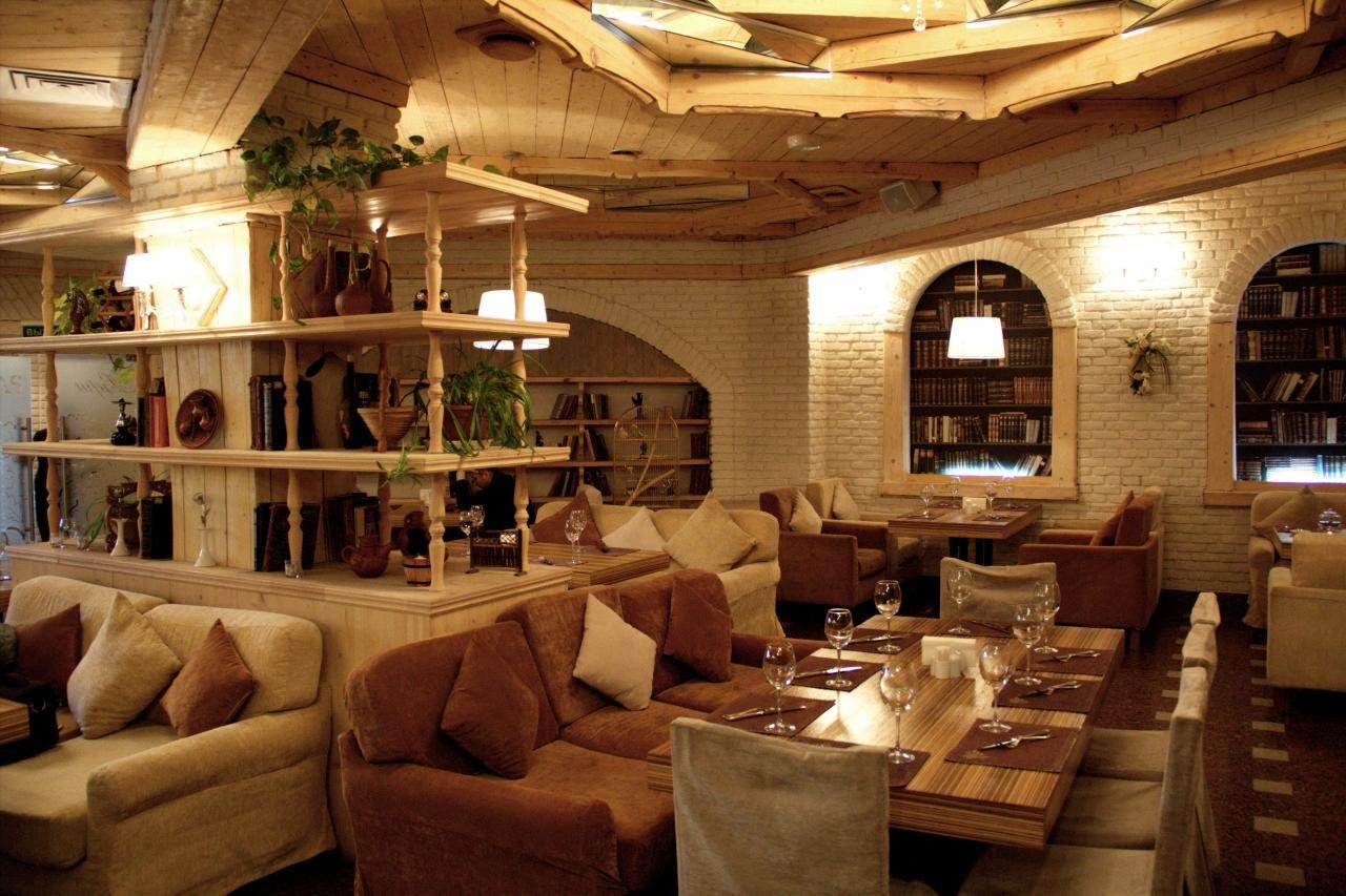 Кавказский Ресторан Вера Парк (ВераПарк) фото
