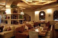 Ресторан Вера Парк на Нахимовском проспекте (Вера Park) фото 1
