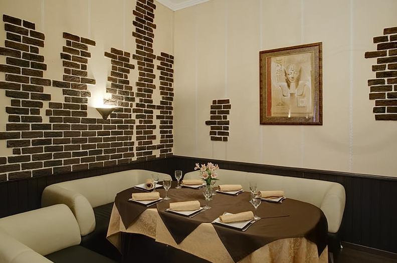 Ресторан Порто-Франко фото 14