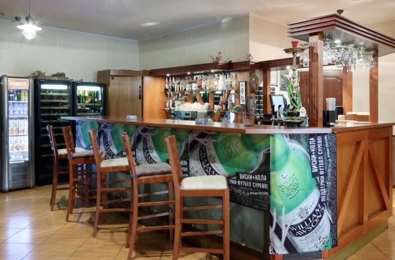 Ресторан Порто-Франко фото 7