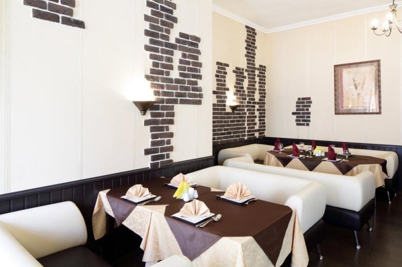 Ресторан Порто-Франко фото 6