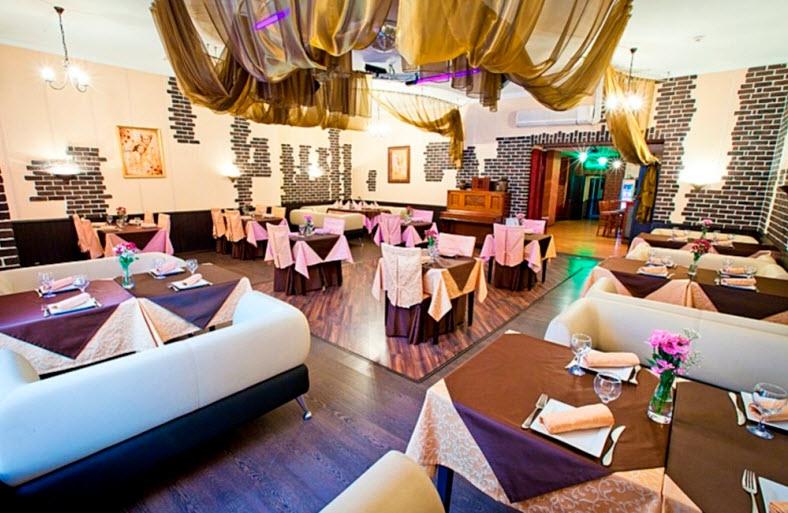 Ресторан Порто-Франко фото 5