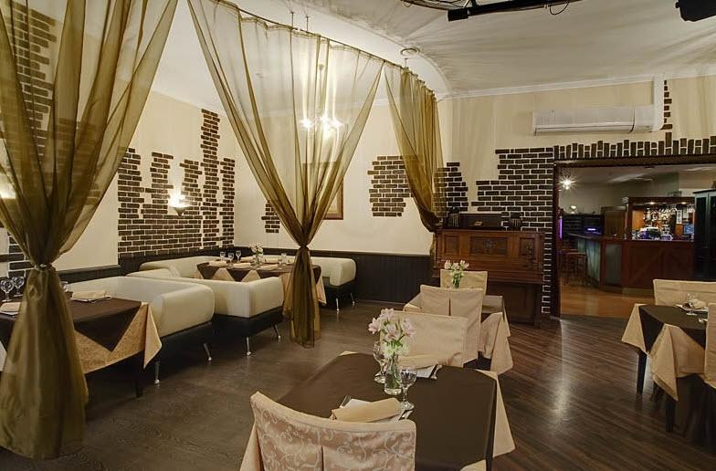 Ресторан Порто-Франко фото 4