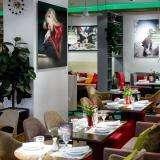 White Cafe (Вайт Кафе) фото 5