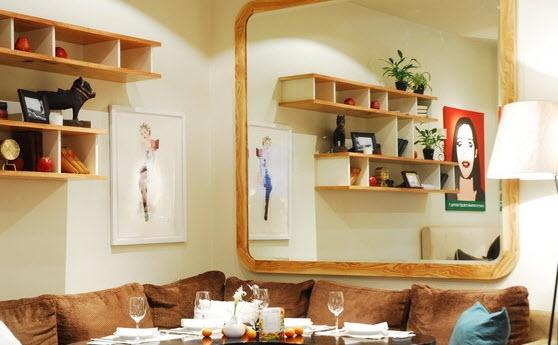 White Cafe (Вайт Кафе) фото 9